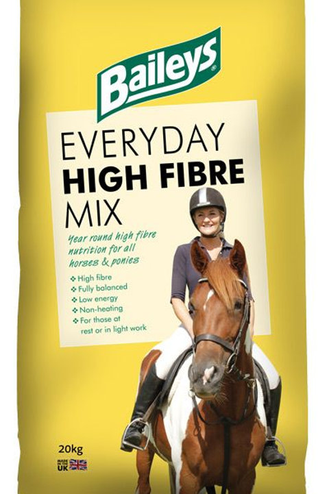 EVERYDAY HIGH FIBRE MIX