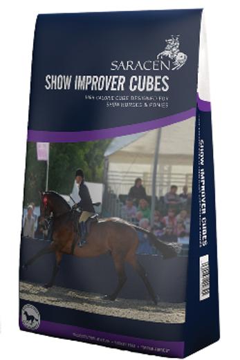 SHOW IMPROVER CUBES