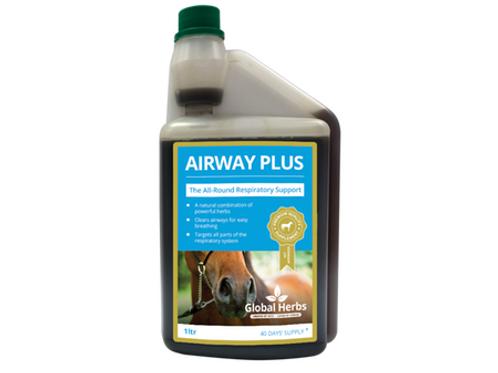 Airway Plus Liquid