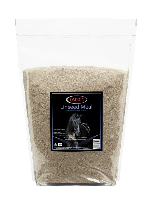 Omega Linseed Meal