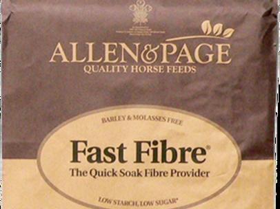 Fast Fibre