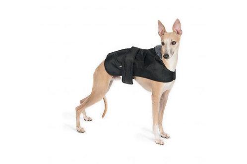 WHIPPET DOG COAT BLACK