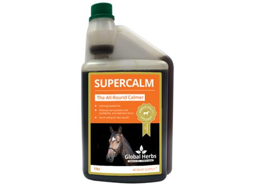 SuperCalm Liquid