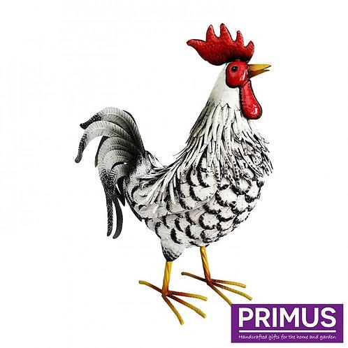 Deluxe Metal Chicken