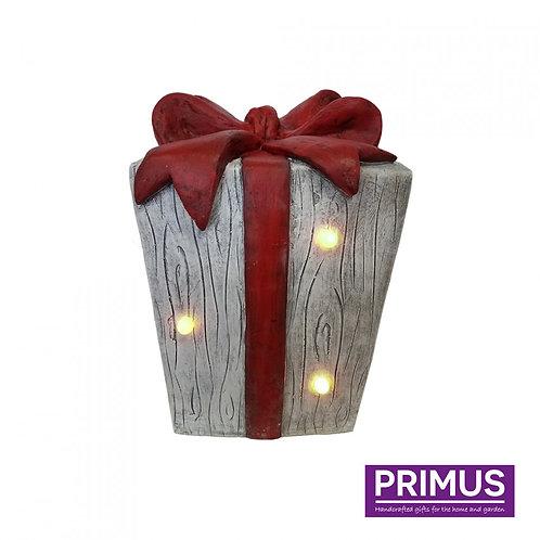 Colour Changing LED Present - Medium