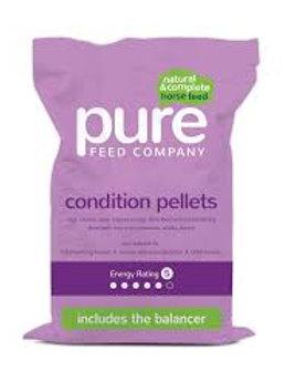 Pure Condition Pellets