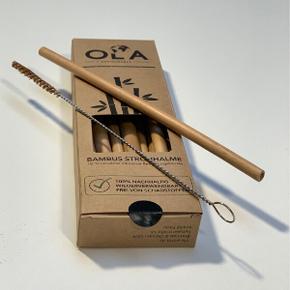 Ein bisschen Bambus für eine große Idee