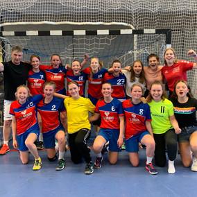 """""""Jungen Sportlern zum Erfolg verhelfen"""" - aus dem Leben eines Handballtrainers"""