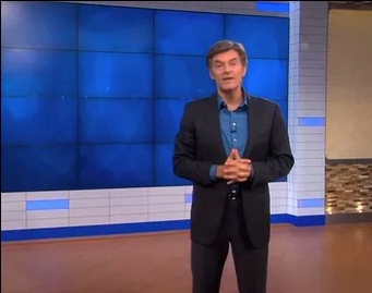 Dr.OZ talks about topical Vitamin C