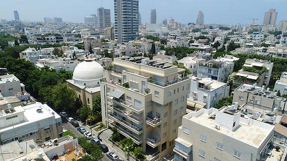 הרמן כהן 11, תל אביב