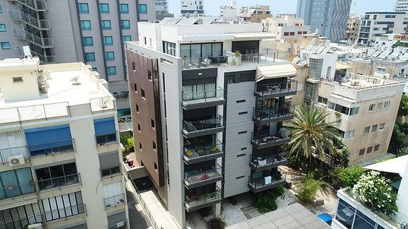 חובבי ציון 5, תל אביב
