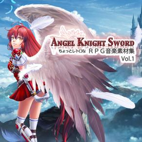 Angel Knight Sword Music Pack vol01