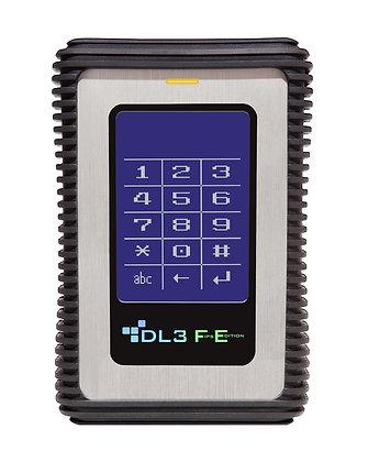 DL3 FE HDD + RFID