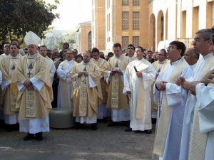 Arquidiocese de Pouso Alegre realiza romaria ao Santuário Nacional de Aparecida