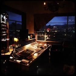 Control Room Night