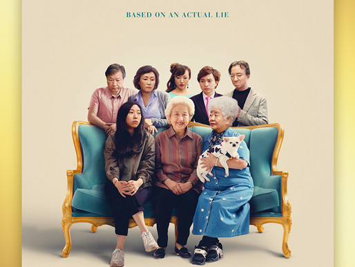 Movie Review | The Farewell: A Love That Transcends Generations and Borders