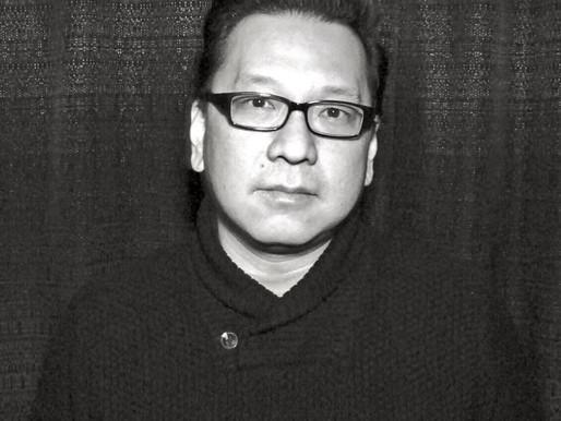 Episode 14: Derek Nguyen   The Storyteller