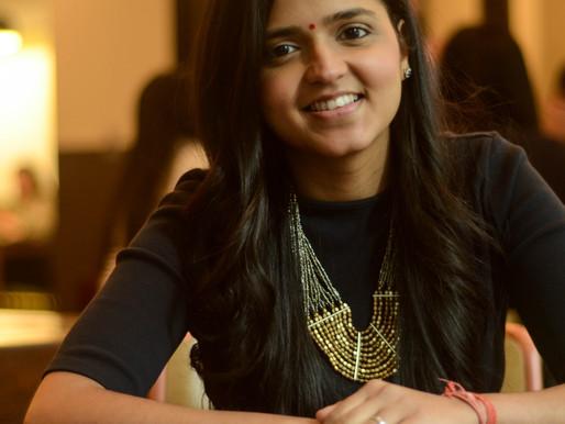 Episode 6: Deepti Sharma | Paying It Forward