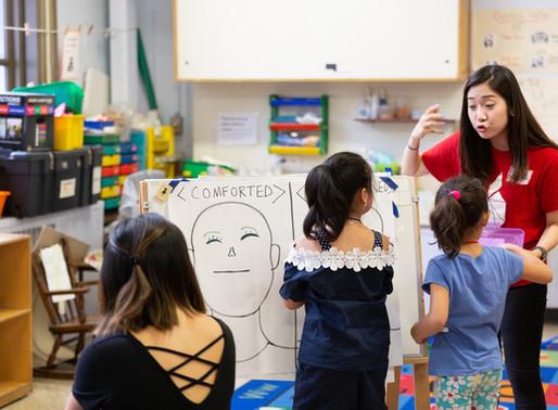 Grace Noh | Healing Through Art