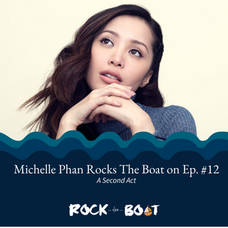 Michelle Phan Rock The Boat Ep 12