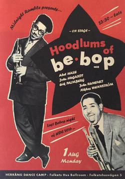 Hoodlums of Bebop