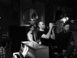 Erik Palmberg Quintet, GMC
