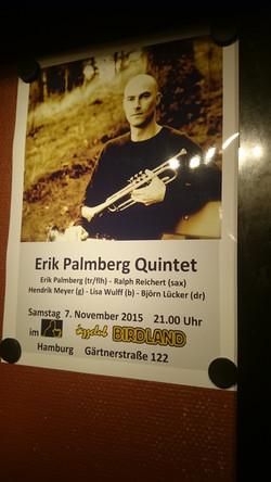 Birdland Jazzclub, Hamburg