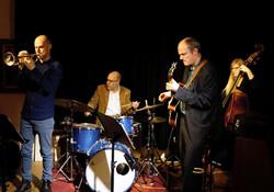 Jazzclub Bruckenstern, Hamburg