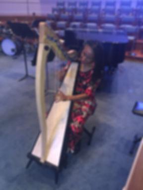 Elegance of Music - Teaching Studio - Ha