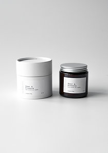Pear & Freesia -  Soy Wax Candle