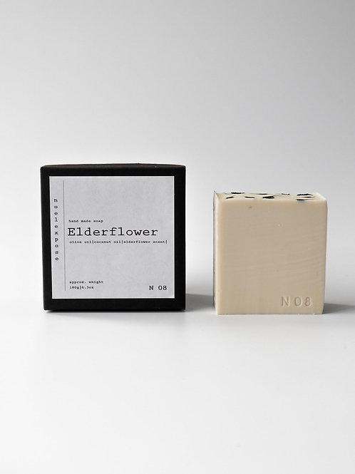 Elderflower - Cleansing Bar