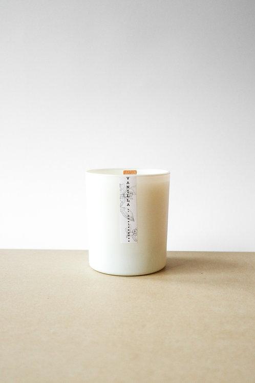 Vanilla - Soy Wax Candle