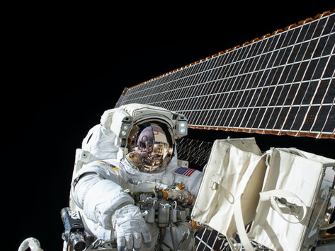 Humans have been living aboard the International Space Station for 20 years. What comes next?
