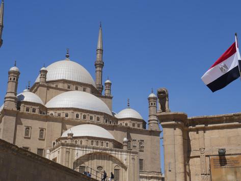 Egypt plans reopening of Libya embassy shut since 2014