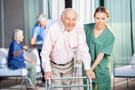 5 Questions to Ask When Choosing a Dementia Care Facility