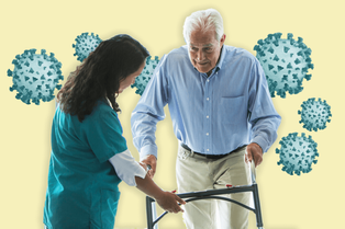 Navigating Home Care During the Pandemic