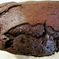 Exploding Chocolate Loaf