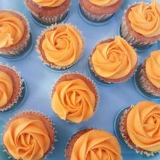 Lemon Cupcakes