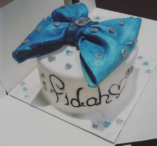 Bo Bo Cake