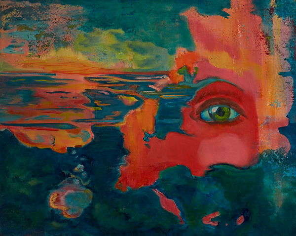 THE  Swimmer.jpg - nanci miranda