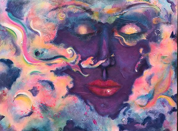 The Dreamer - Nanci Miranda