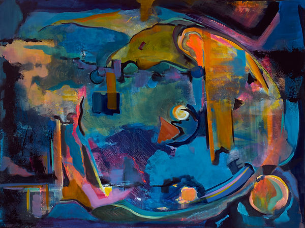 Dawn of Imagination .jpg - nanci miranda