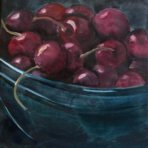 Sold Cherries