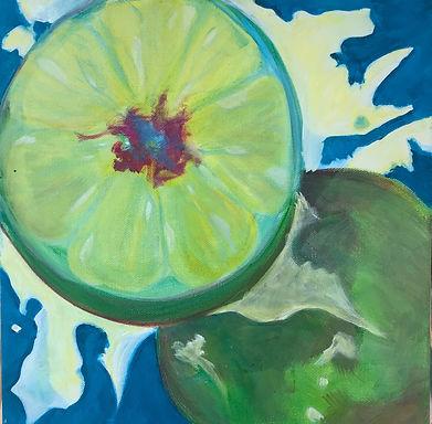 citrus squirt - nanci miranda