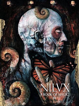 NILVX I(II): Tarot Series I