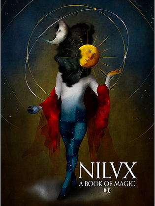 NILVX II(I): Divine Androgyne