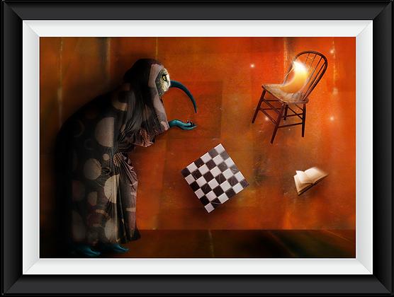 """The Candor of Impressions"" Art Print"