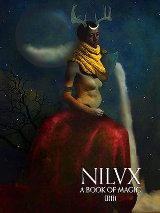 NILVX II(II): Tarot Series II