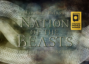Nation of the Beasts Wins Book of the Year