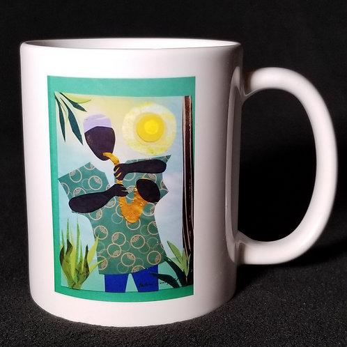 Decorative Mug 3